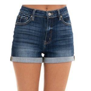 Vivid S Studio Jean Shorts Size 30